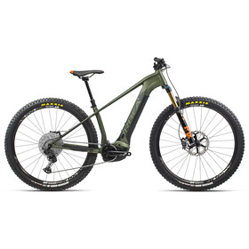 "Orbea Wild HT 10 29"", green/black"